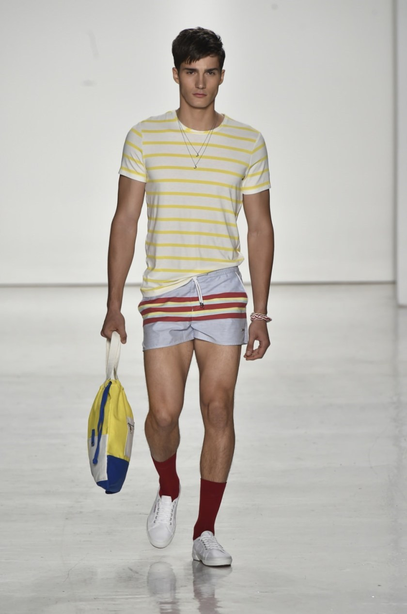 COLLECTION Parke & Ronen Spring 2017. www.imageamplified.com, Image Amplified2