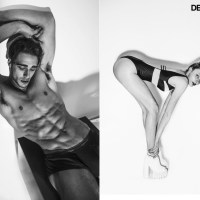 DESNUDO ONLINE: Ana Paula Rondan & Imanol Asarivicius by Bruno Nogueira