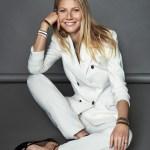 ELLE SPAIN: Gwyneth Paltrow by Xavi Gordo