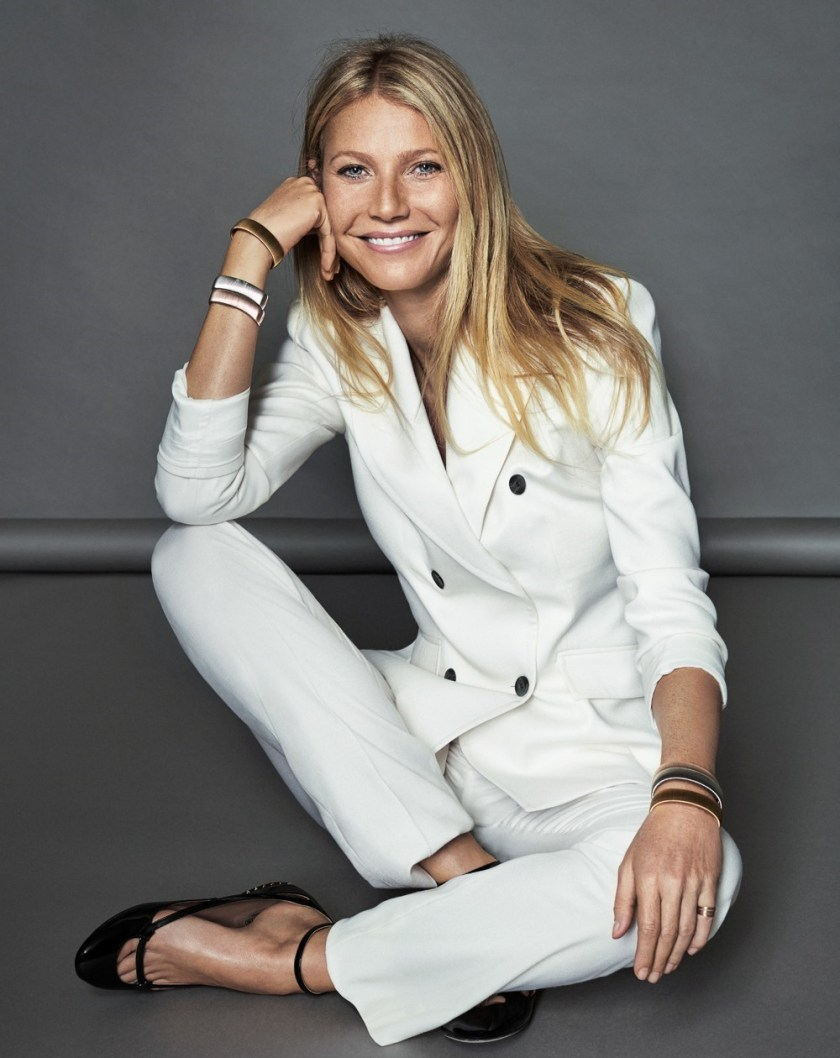 ELLE SPAIN Gwyneth Paltrow by Xavi Gordo. Inma Jimenez, February 2017, www.imageamplified.com, Image Amplified2