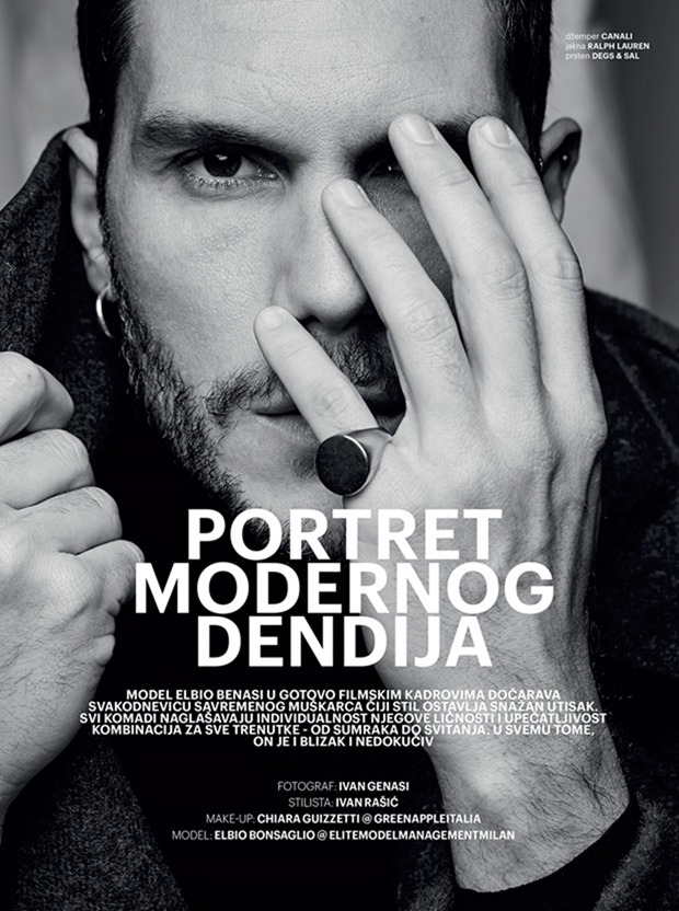 ESQUIRE SERBIA Elbio Bonsaglio by Ivan Genasi. Ivan Rasic, February 2017, www.imageamplified.com, Image Amplified1