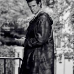 ESQUIRE SINGAPORE: Matt Smith by Alan Clarke