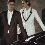 GQ ITALIA: Night Out by Tim Clark