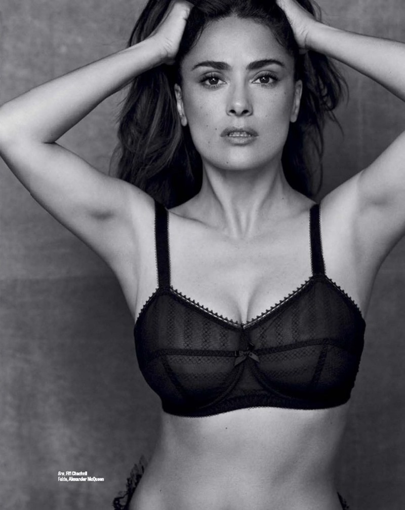 GQ MEXICO Salma Hayek by Nico Bustos. Maya Zepnic, November 2016, www.imageamplified.com, image Amplified2