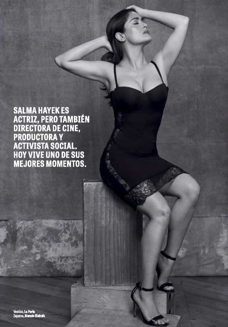 GQ MEXICO Salma Hayek by Nico Bustos. Maya Zepnic, November 2016, www.imageamplified.com, image Amplified5