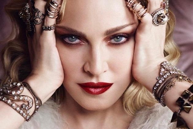 HARPER'S BAZAAR MAGAZINE Madonna by Luigi & Iango. Arianne Phillips, February 2017, www.imageamplified.com, Image amplified (11)
