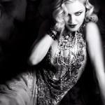HARPER'S BAZAAR MAGAZINE: Madonna by Luigi & Iango