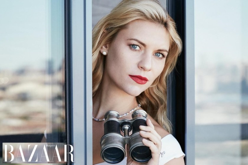 HARPER'S BAZAAR UK Claire Danes by Alexi Lubomirski. Leith Clark, February 2017, www.imageamplified.com, Image Amplified2
