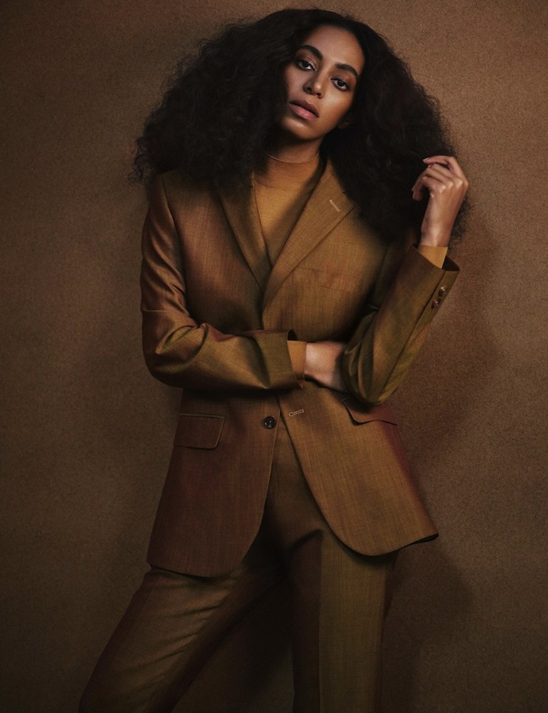 INTERVIEW MAGAZINE Solange by Mikael Jansson. Karl Templer, February 2017, www.imageamplified.com, image amplified6