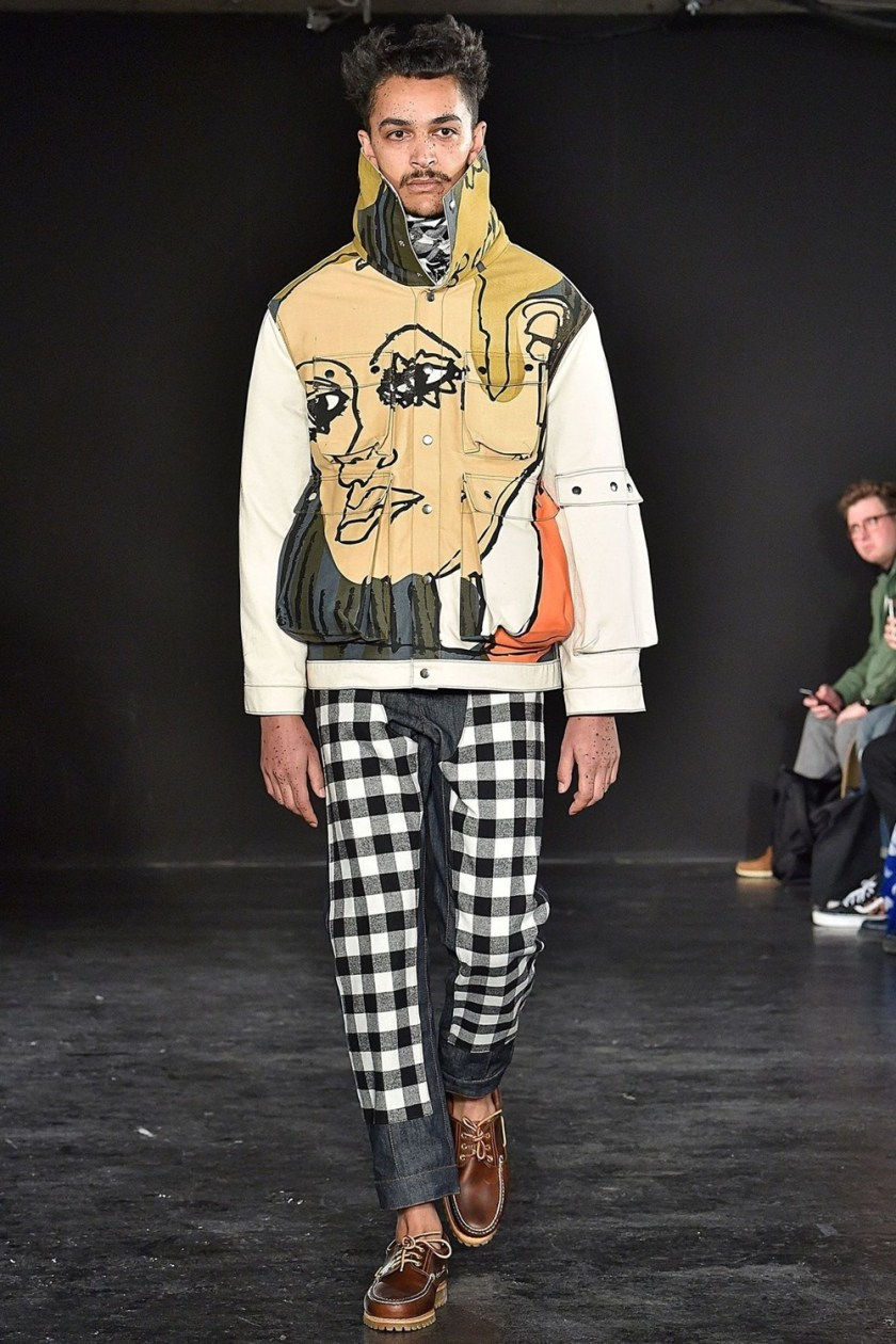 LONDON COLLECTION MEN Alex Mullins Fall 2017. www.imageamplified.com, Image Amplified4