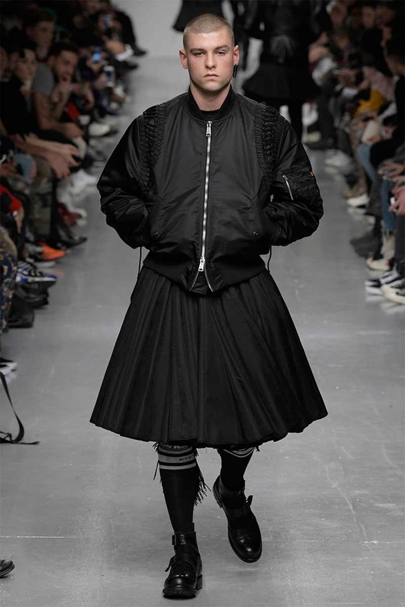 LONDON COLLECTION MEN KTZ Fall 2017. www.imageamplified.com, Image Amplified22