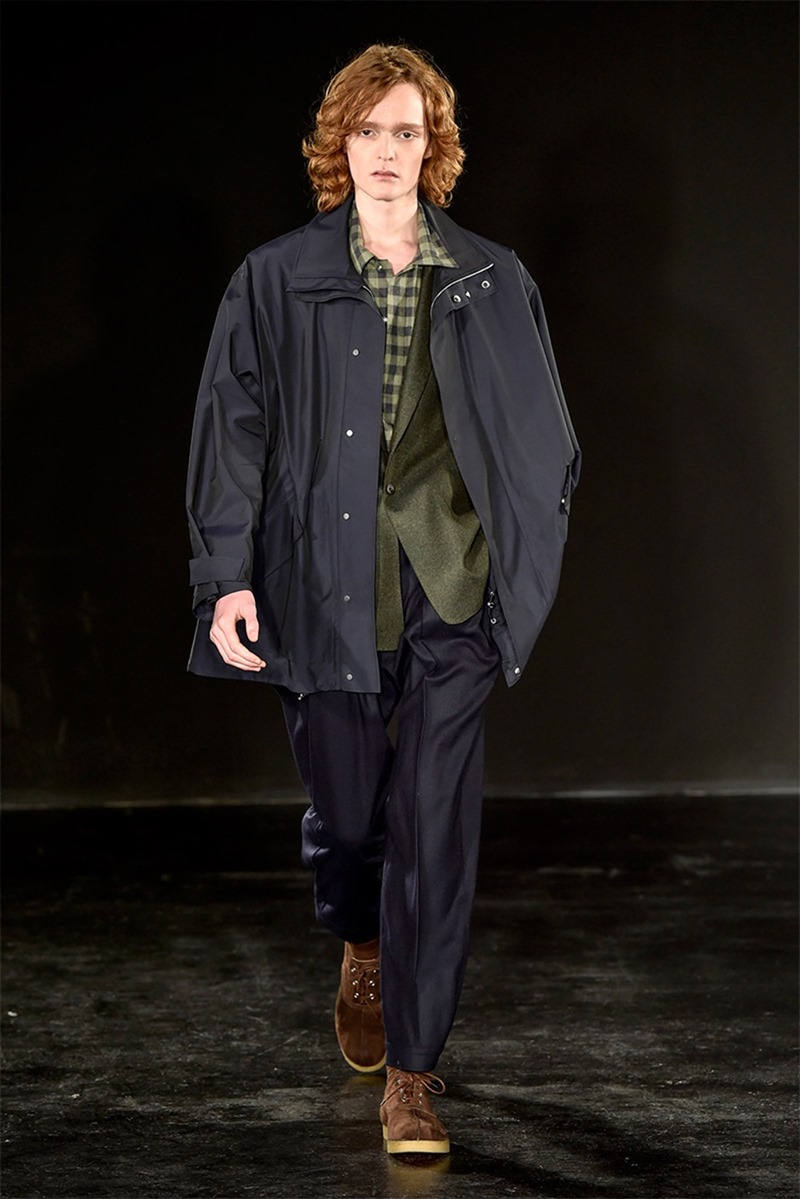 LONDON COLLECTIONS MEN E. Tautz Fall 2017. www.imageamplified.com, image Amplified22
