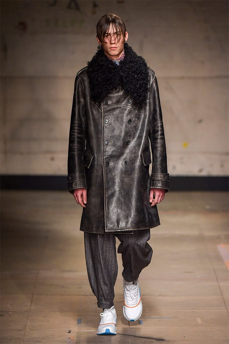 LONDON COLLECTIONS MEN Topman Design Fall 2017. www.imageamplified.com, image Amplified4