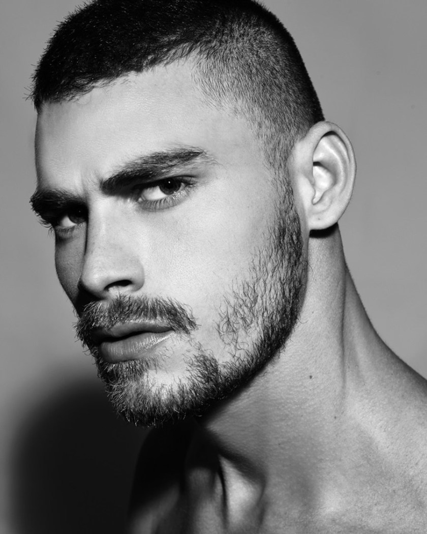 MASCULINE DOSAGE Danilo Fonseca by Marcio Del Nero. January 2017, www.imageamplified.com, Image Amplified1