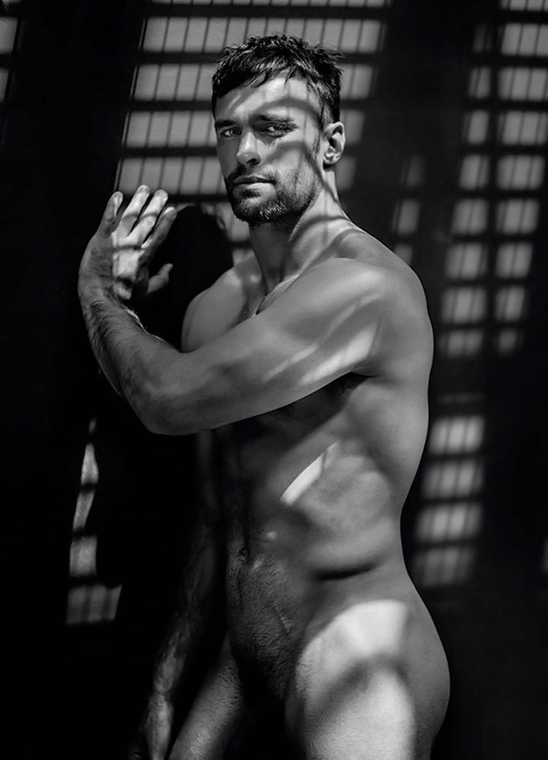 MASCULINE DOSAGE Dieux Du Stade 2017 by Errikos Andrea. www.imageamplified.com, Image Amplified6