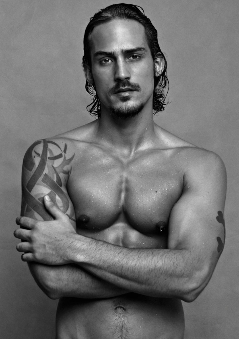 MASCULINE DOSAGE Gustavo Krier by Sandy Lang. January 2017, www.imageamplified.com, Image amplified9