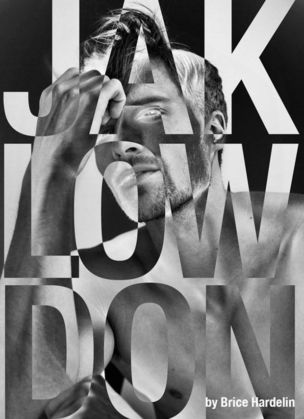 MASCULINE DOSAGE Jak Lowdon by Brice Hardelin. January 2017, www.imageamplified.com, Image Amplified1