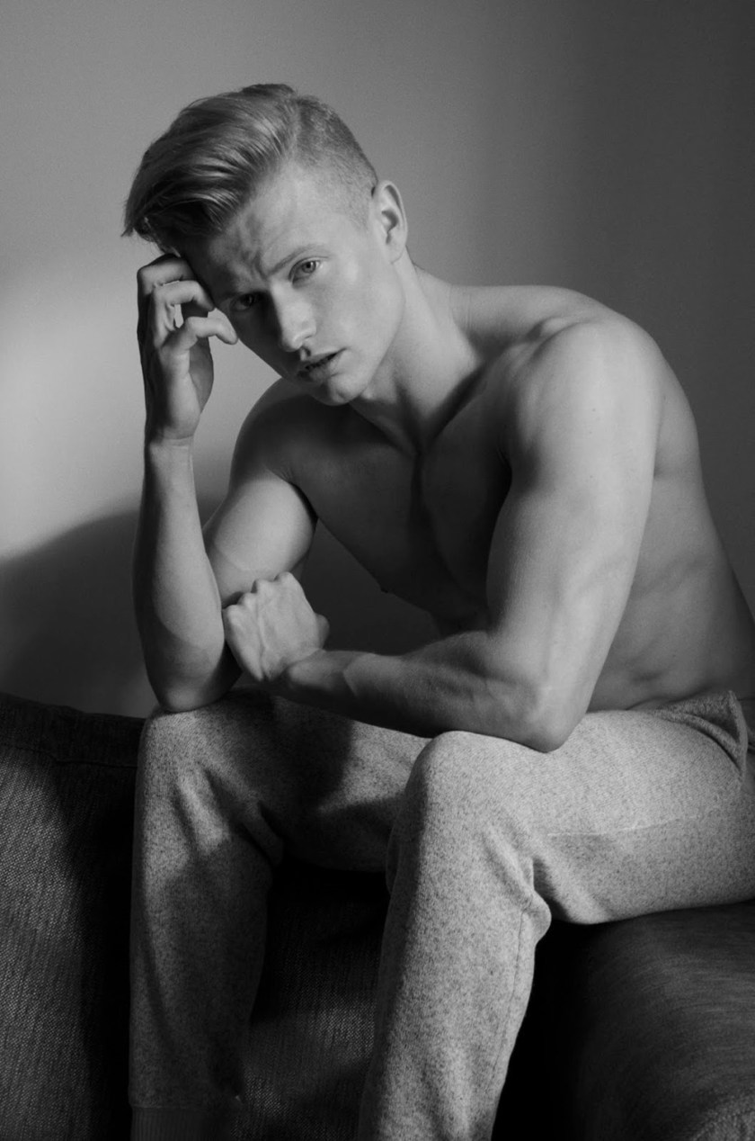 MASCULINE DOSAGE Kevin McAulay by Patrick Hope. January 2017, www.imageamplified.com, Image amplified4