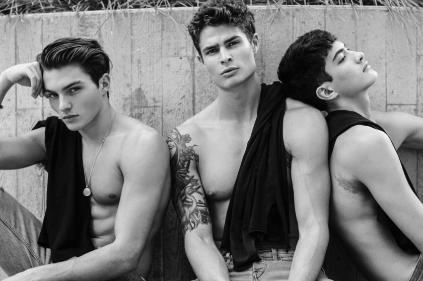 MASCULINE DOSAGE Nolan Zarlin by Maxwell Both. Spring 2017, www.imageamplified.com, Image Amplified2