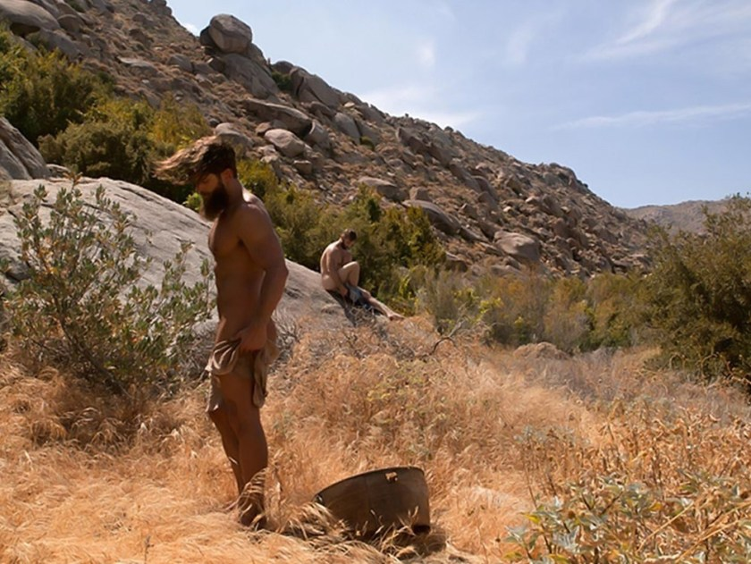 MASCULINE DOSAGE Outback Dusk by Paul Freeman. www.imageamplified.com, Image Amplified2