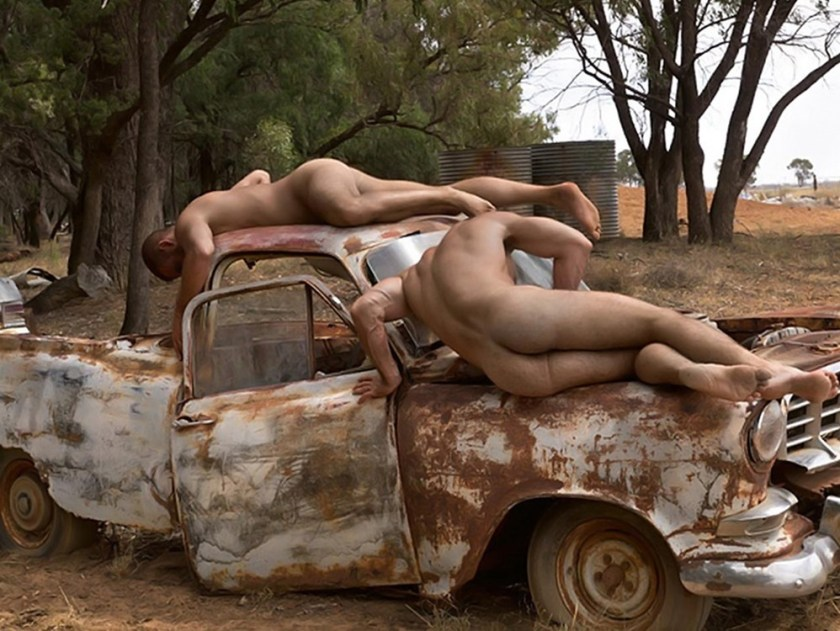 MASCULINE DOSAGE Outback Dusk by Paul Freeman. www.imageamplified.com, Image Amplified3
