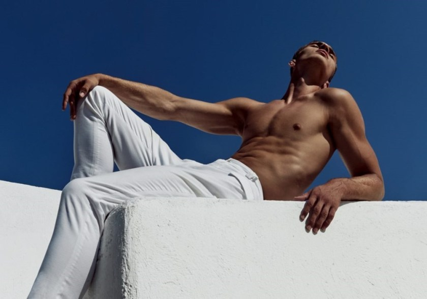 MODELS.COM Julian Schneyder by Kosmas Pavlos. Giorgio Ammirabile, January 2017, www.imageamplified.com, Image Amplified1
