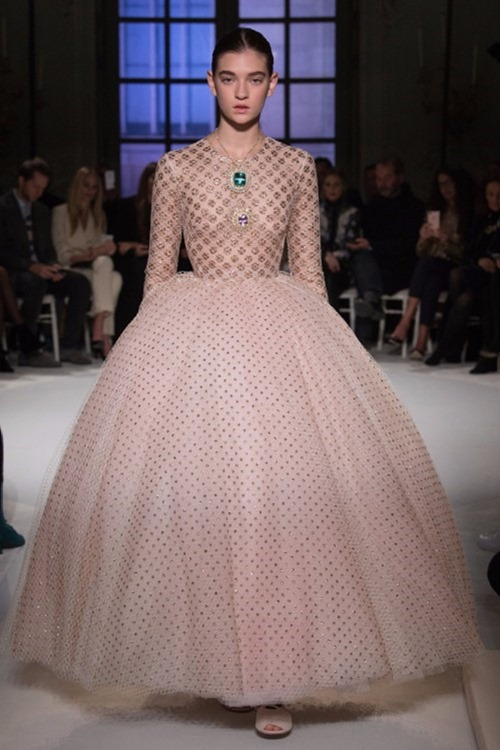 PARIS HAUTE COUTURE Giambattista Valli Couture Spring 2017. www.imageamplified.com, Image Amplified40