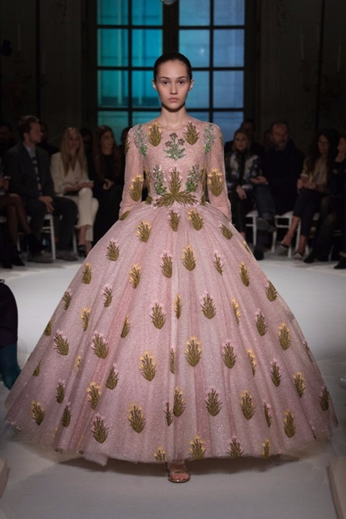PARIS HAUTE COUTURE Giambattista Valli Couture Spring 2017. www.imageamplified.com, Image Amplified41