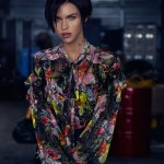 THE EDIT: Ruby Rose by Drew Jarrett