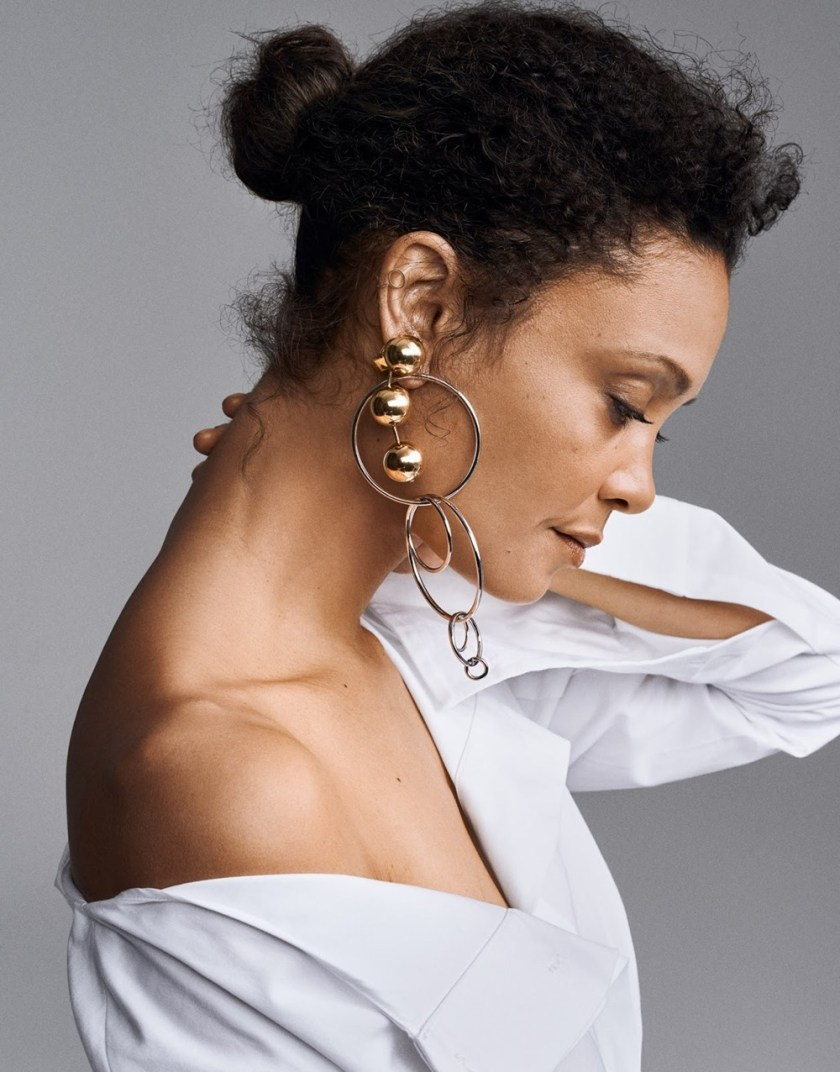 THE EDIT Thandie Newton by Hasse Nielsen. Aurlelia Donaldson, January 2017, www.imageamplified.com, Image Amplified8