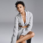 THE EDIT: Thandie Newton by Hasse Nielsen