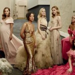 VANITY FAIR MAGAZINE Hollywood by Annie Leibovitz