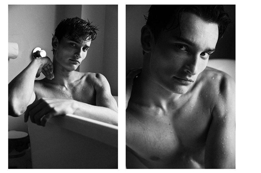 VANITY TEEN ONLINE Matthew Smith by Louis Daniel Botha. Fall 2016, www.imageamplified.com, Image Amplified22