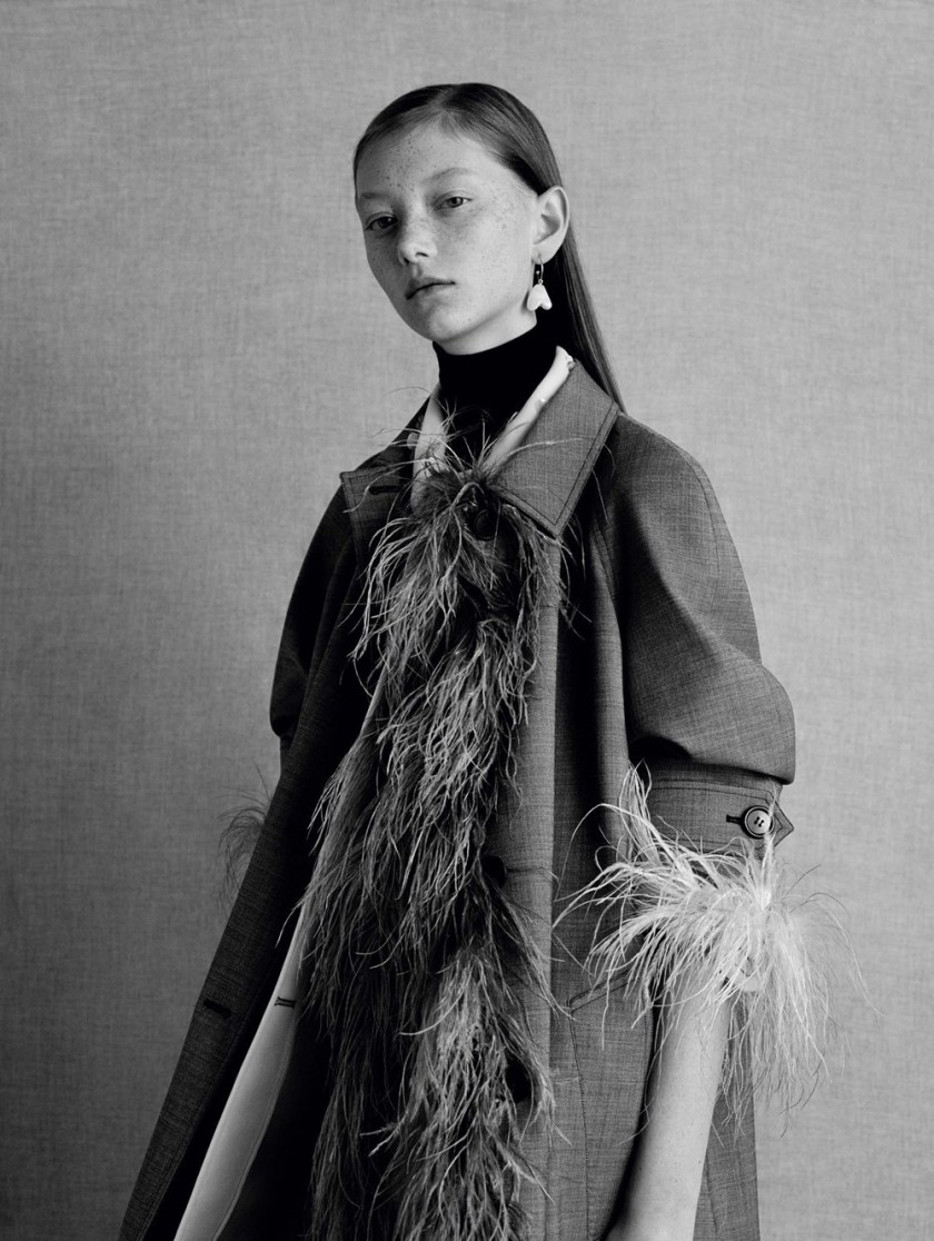 VOGUE CHINA Sara Grace by Ben Toms. Robbie Spencer, February 2017, www.imageamplified.com, Image Amplified11