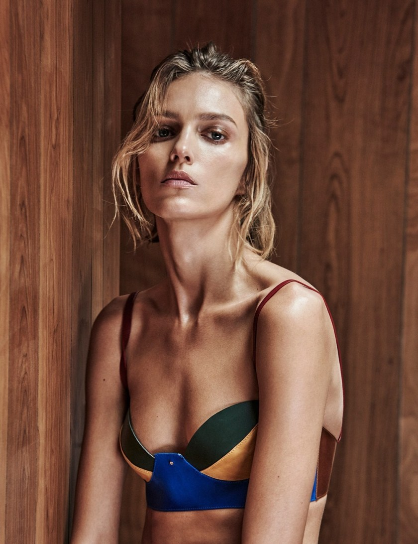 VOGUE MEXICO Anja Rubik by Chris Colls. Valentina Collado, February 2017, www.imageamplified.com, Image Amplified9