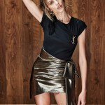 VOGUE MEXICO: Anja Rubik by Chris Colls