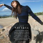 WOMAN MAGAZINE: Anna Nevala by Scott Salinger