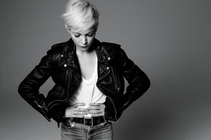WSJ MAGAZINE Michelle Williams by Daniel Jackson. Clare Richardson, February 2017, www.imageamplified.com, Image Amplified4