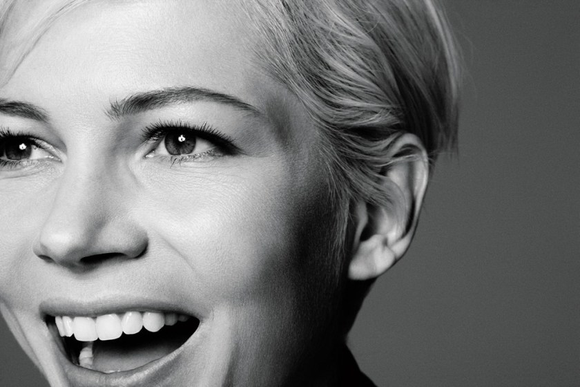 WSJ MAGAZINE Michelle Williams by Daniel Jackson. Clare Richardson, February 2017, www.imageamplified.com, Image Amplified6