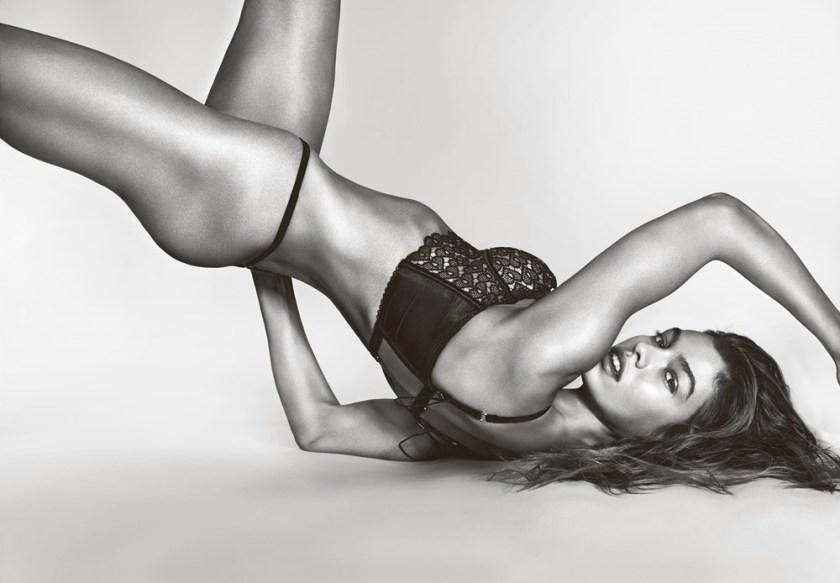 10 MAGAZINE Victoria's Secret Angels by Richard Burbridge. Sophia Neophitou, Spring 2017, www.imageamplified.com, Image Amplified11