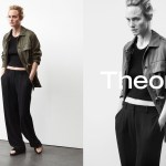 CAMPAIGN: Theory Spring 2017 by Erik Torstensson