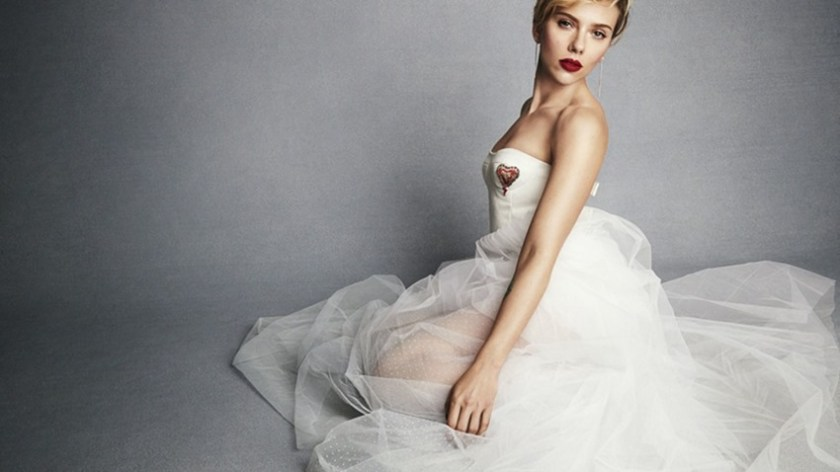 MARIE CLAIRE MAGAZINE Scarlett Johansson by Tesh. Leslie Fremar, March 2017, www.imageamplified.com, Image Amplified7