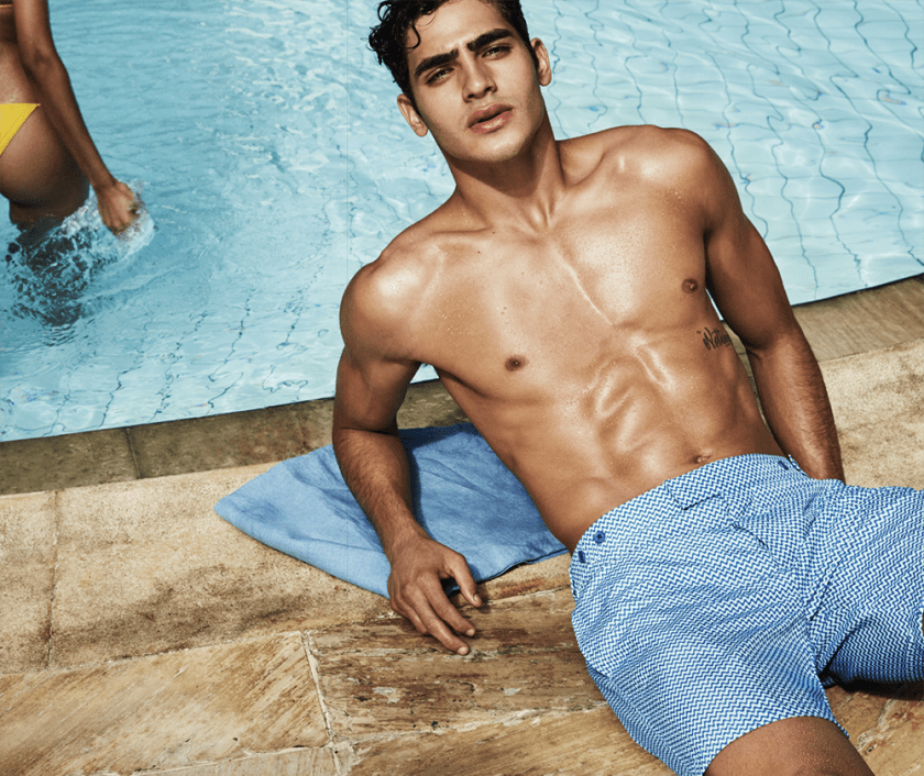 MASCULINE DOSAGE Jhonattan Burjack for Carioca Post. Spring 2017, www.imageamplified.com, Image Amplified6