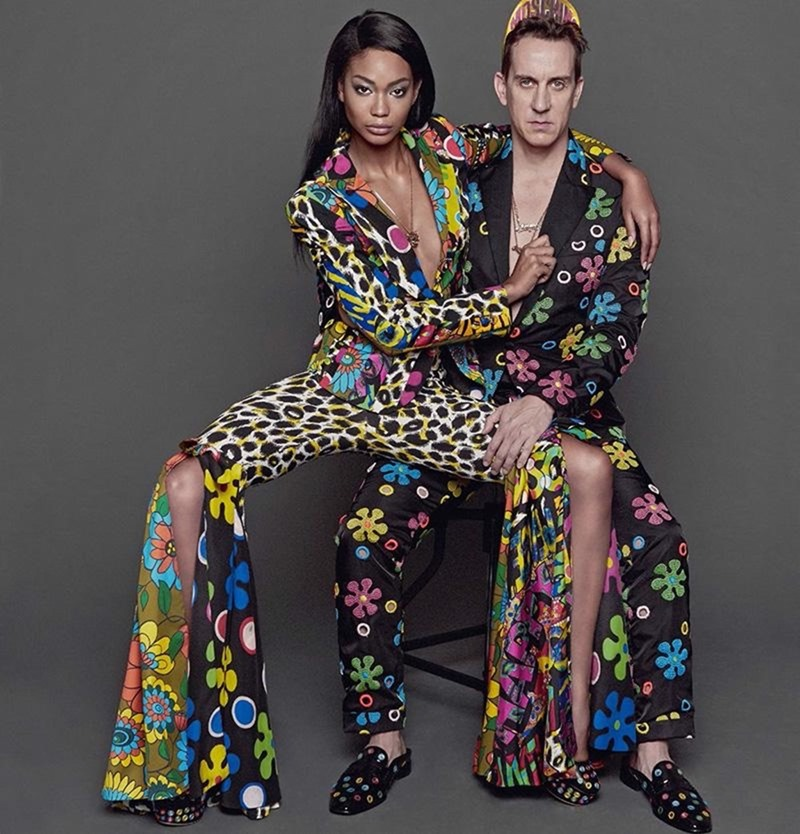 S MODA Chanel Iman & Jeremy Scott by Henrique Gender. Almudena Guerra, February 2017, www.imageamplified.com, Image Amplified2