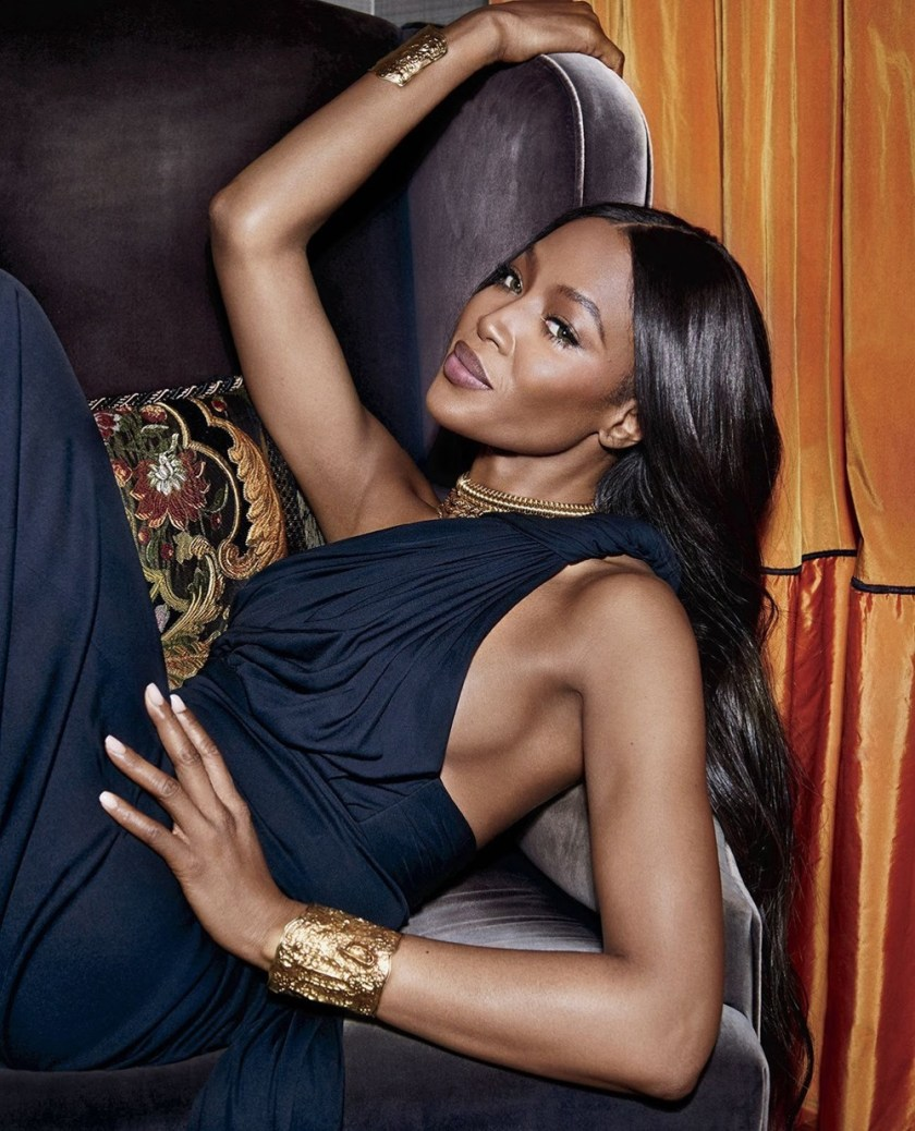 TOWN & COUNTRY Naomi Campbell by Max Vadukul. Nicolletta Santoro, March 2017, www.imageamplified.com, Image Amplified2