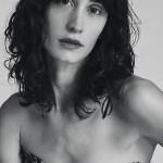 VEIN MAGAZINE: Helena Prestes by Roberta Ungaro