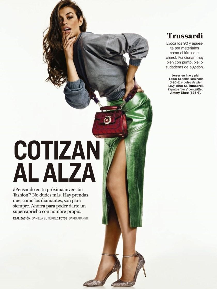 COSMOPOLITAN MAGAZINE Carmen Santacruz by Dario Aranyo. Daniela Guitierrez, February 2017, www.imageamplified.com, Image Amplified7