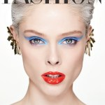 FASHION MAGAZINE: Coco Rocha by Owen Bruce
