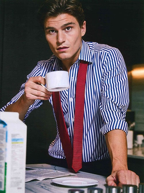 GENTLEMANS JOURNAL Oliver Cheshire by Adam Russell. Holly Macnaghten, Spring 2017, www.imageamplified.com, Image Amplified8