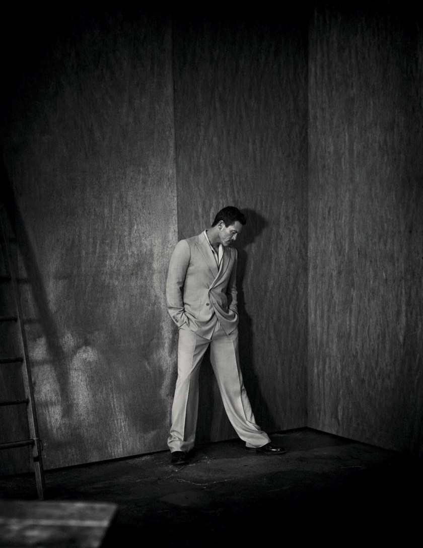 GQ STYLE GERMANY Luke Evans by Boo George. Tobias Frericks. Spring 2017, www.imageamplified.com, Image Amplified4